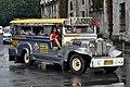 Jeepney, Magallanes Drive, Intramuros, 2018 (06).jpg