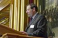 Jens Christian Larsen, praesidiets rappotor om den nordlige dimension (Bilden ar tagen vid Nordiska radets session i Oslo, 2003) (1).jpg