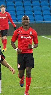 Jesse Darko Austrian footballer