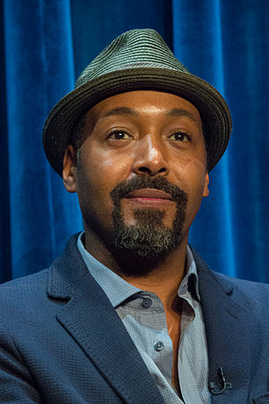 Jesse L. Martin - Martin at the PaleyFest Fall TV Previews 2014 for The Flash