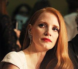 Jessica chastain wikipdia a enciclopdia livre jessica chastain fandeluxe Images