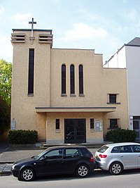 Jesuit Christ Roi Chapel Luxembourg.jpg