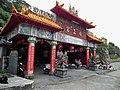 Jiantan Fuzheng Temple 劍潭福正宮 - panoramio.jpg