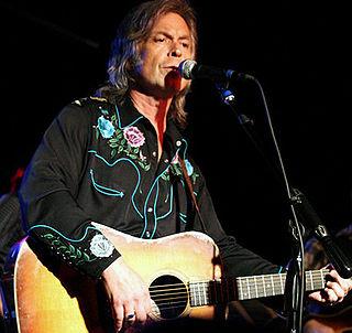 Jim Lauderdale American musician