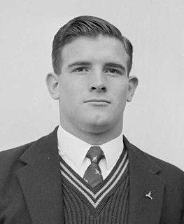 Jim Lenehan Australian rugby union player