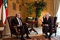 Joe Biden visits Beirut, Lebanon (2009-05-22) 01.jpg