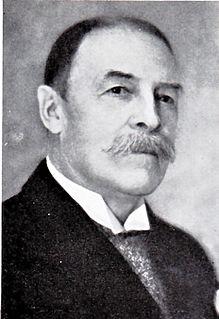 Johannes Irgens Norwegian diplomat