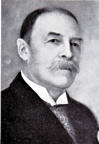 Minister of Foreign Affairs (Norway) - Image: Johannes Irgens
