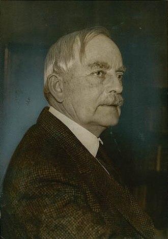 Nakskov - Johannes Wilhjelm, 1937
