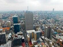 Johannesburg - Wikipedia