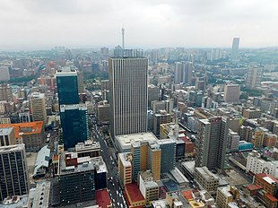 Economy of South Africa - Wikipedia