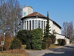 Johanneskirche Korntal