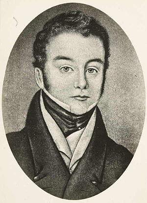 John Bowen (colonist) - John Bowen (1780-1827)