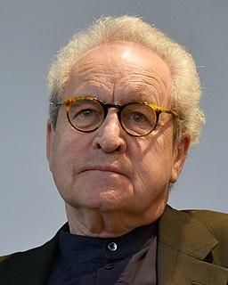John Banville Irish writer, also known as Benjamin Black, novelist, adapter and screenwriter
