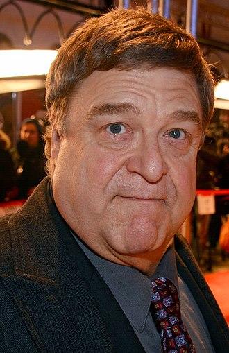 John Goodman - Goodman in 2014