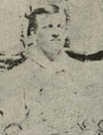 John Hatfield (baseball) - Image: John Hatfield 1870