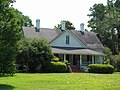John P. Derham House Jun 10.JPG