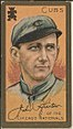 John Pfiester, Chicago Cubs, baseball card portrait LCCN2008677466.jpg