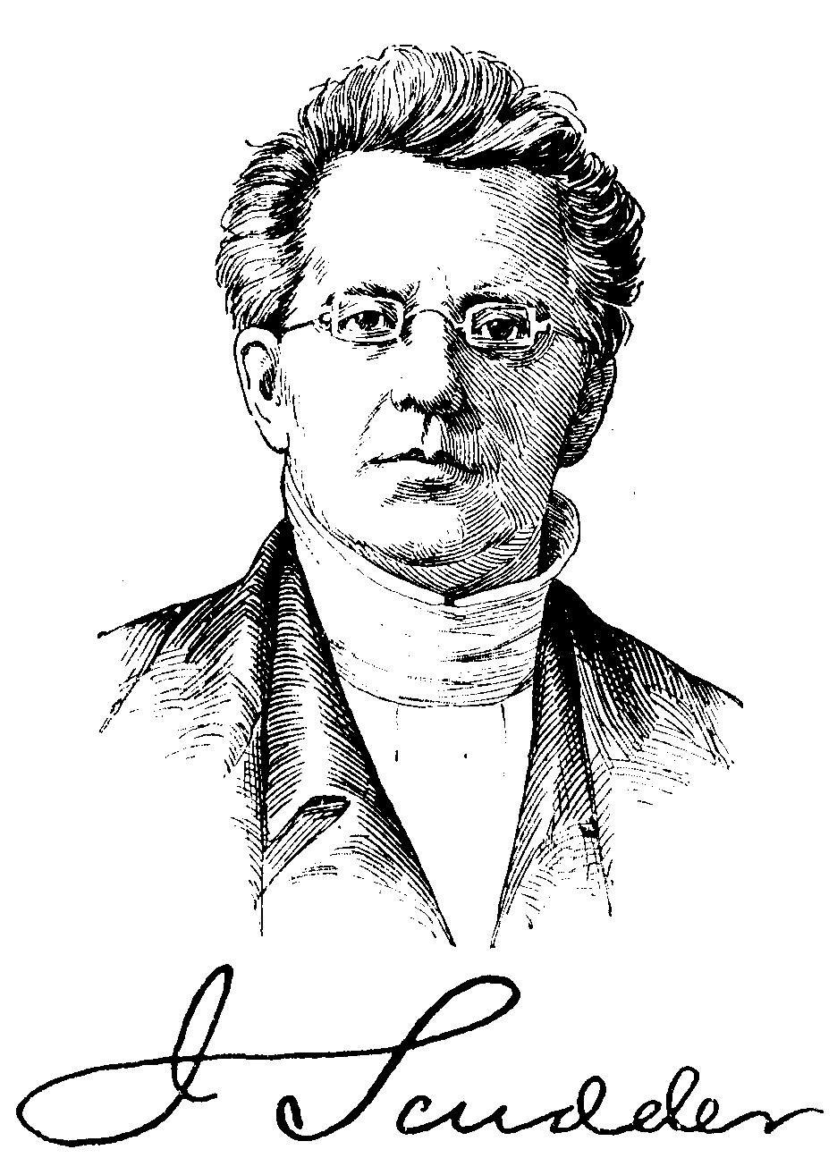 John Scudder