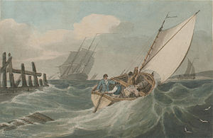 John Thomas Serres - Putting out to sea in a swell.jpg