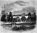 John Wycliff, last of the schoolmen and first of the English reformers - WYCLIFFE CHURCH.png