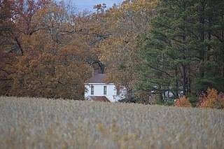 Jones Farm (Kenbridge, Virginia) United States historic place