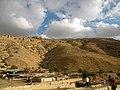 Jordan. Petra. Drumul de intoarcere de la Petra prin Defileu (10).jpg