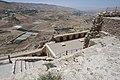 Jordan Kerak Castle western flank 2494.jpg