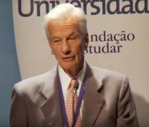 Jorge Paulo Lemann - Image: Jorge Paulo Lemann em fevereiro de 2012