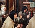 Jorge afonso, professione di santa chiara, 1515, 02.jpg