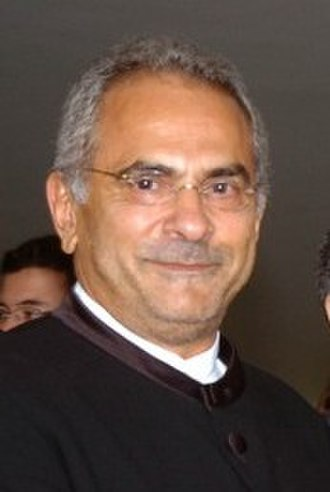 Prime Minister of East Timor - Image: José Ramos Horta Portrait