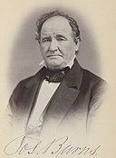Joseph Burns: Age & Birthday