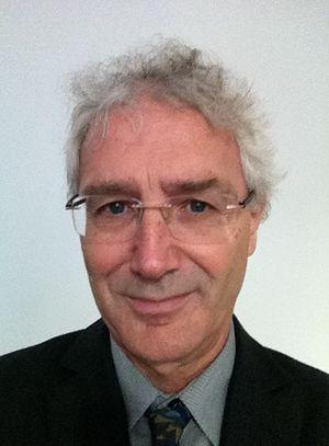 Joseph Huber (economist) - Joseph Huber, 2011