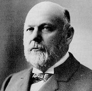 Joseph M. Carey - Image: Joseph Maull Carey (1845–1924)