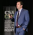 Joseph Uscinski CSICon 2018 Conspiracy Theories are for Losers 1.jpg
