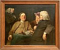 Joseph highmore, mr. oldham e i suoi ospiti, 1735-45 ca.jpg