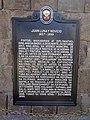 Juan Luna y Novicio historical marker.jpg