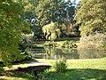 Jubilee Pond, Exbury - geograph.org.uk - 592872.jpg