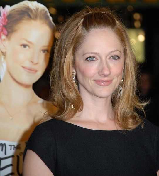 Judy Greer -Published works