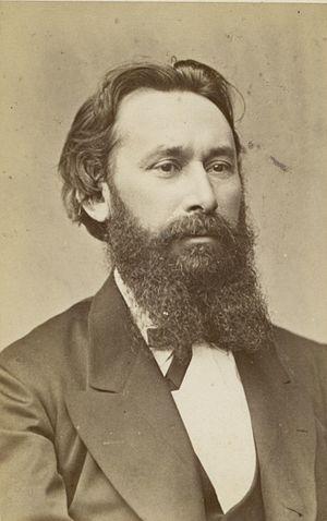 Julius Stockhausen - Image: Julius Stockhausen portrait