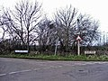 Junction of Bread and Cheese Lane and Appleby Street, Cheshunt - geograph.org.uk - 110394.jpg