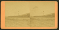 Junction of the U.P. and the C.P.R.R. at Promontory Point; showing the last rail and tie, by Jackson, William Henry, 1843-1942.png