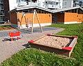 Jyväskylä - playground in Palokunnanmäki.jpg