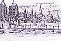Köln, Rheinpanorama nach Merian um 1650 (Ausschnitt) nördlich des Domes.jpg