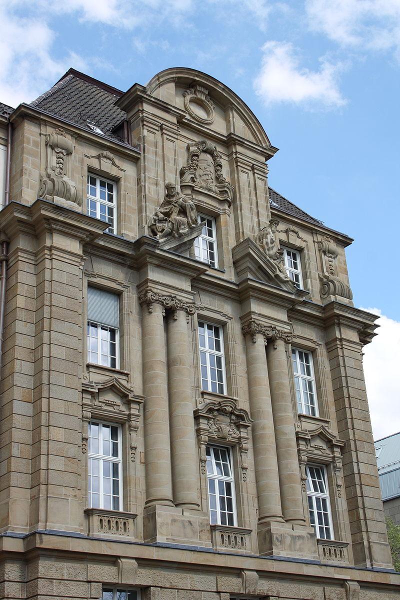 Reichenspergerplatz 1 Köln