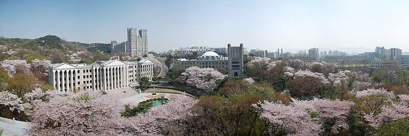 파일:KHU Seoul Campus.jpg