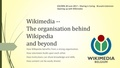KIK-IRPA-20170620-WMBE-The-Wikimedia-project.pdf