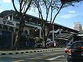 KL-Bandaraya LRT Station.JPG
