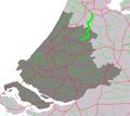 Kaart Provinciale weg 231.png