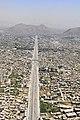 Kabul, Busy sTREET - panoramio.jpg
